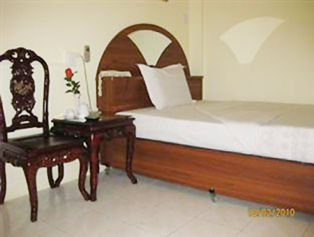 Crystal Hotel Saigon - Single Room - Windowless